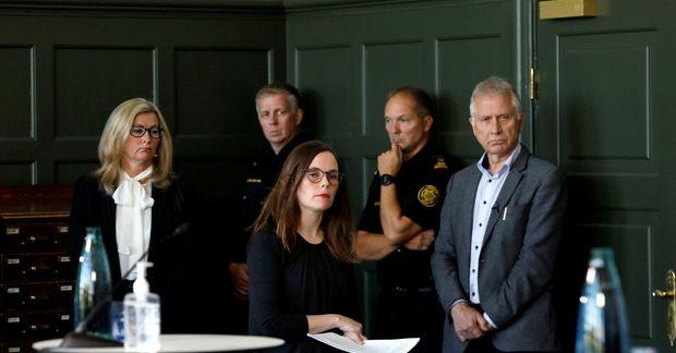 Alma Möller, landlæknir, hefur lagt til að heildaráhrif faraldurs Kórónuveirunnar á lýðheilsu verði vöktuð.