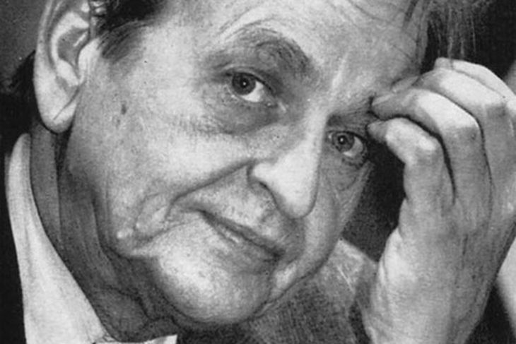 Olof Palme, var skotinn í bakið af stuttu færi þann ...