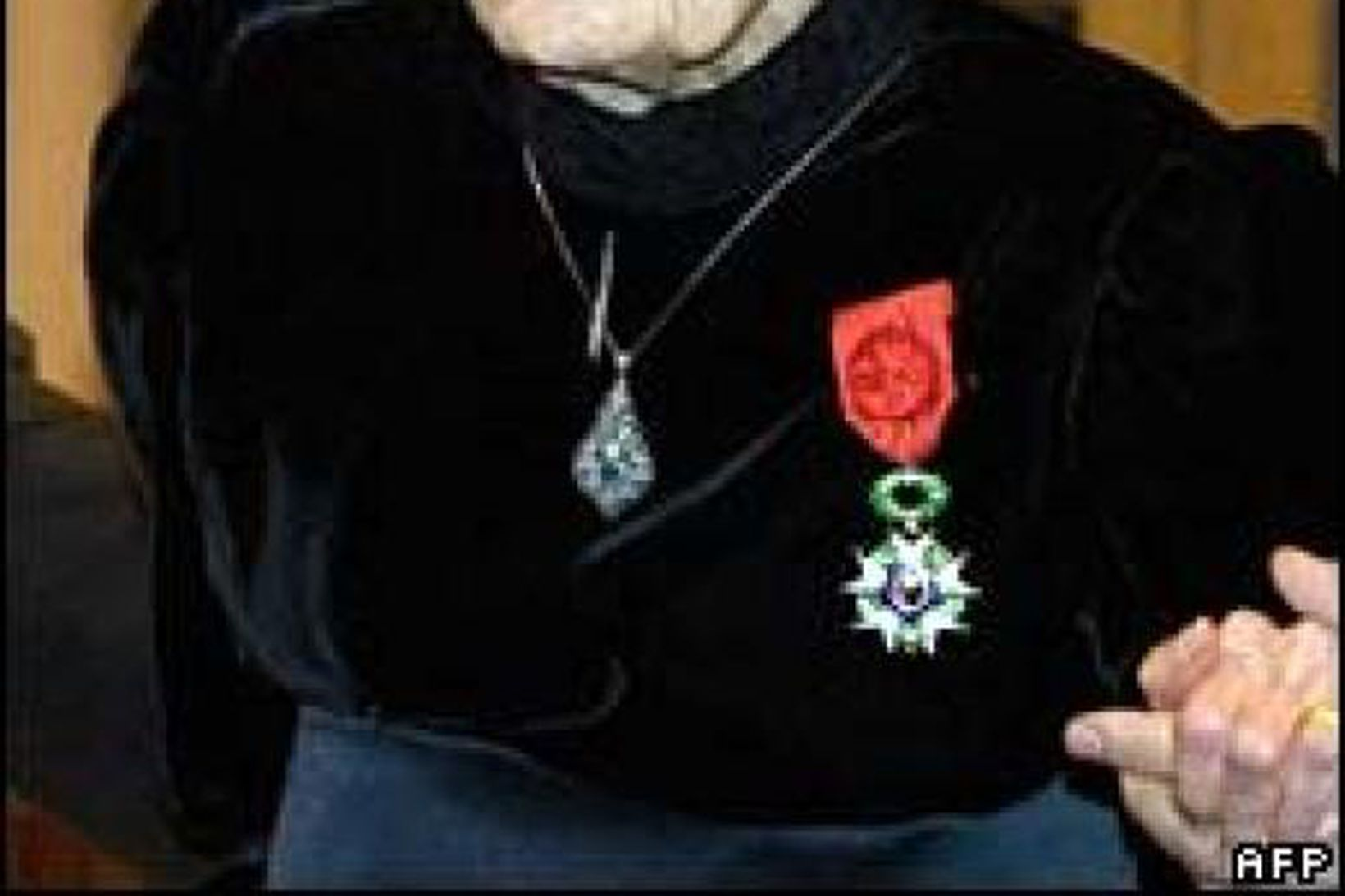 Rita Levi-Montalcini er elsti núlifandi nóvelsverðlaunahafi heims, fædd 22. apríl …