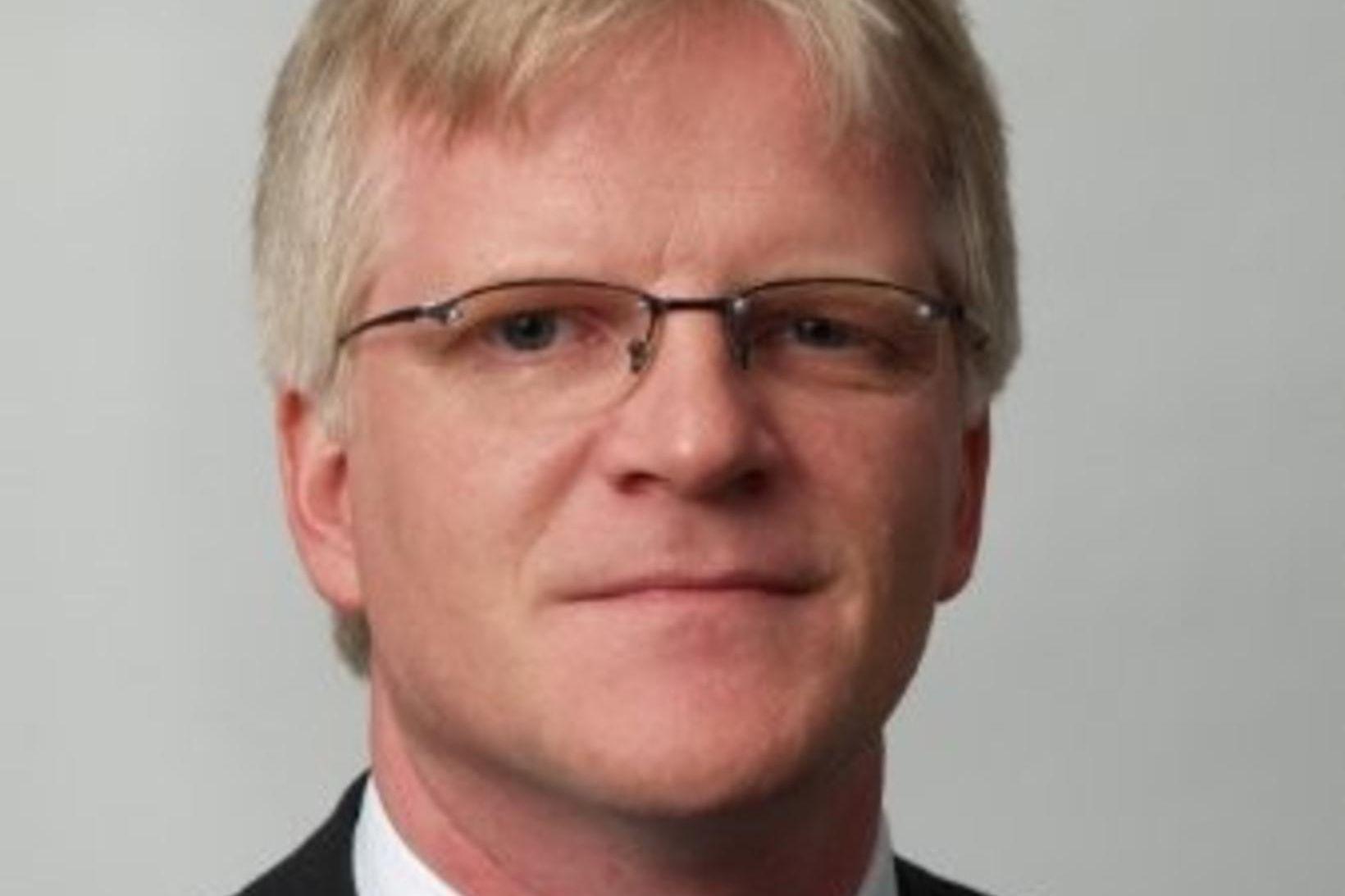 Björn Thor Jónsson.