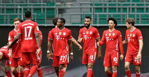 Bayern München hefur engan áhuga á ofurdeildinni.