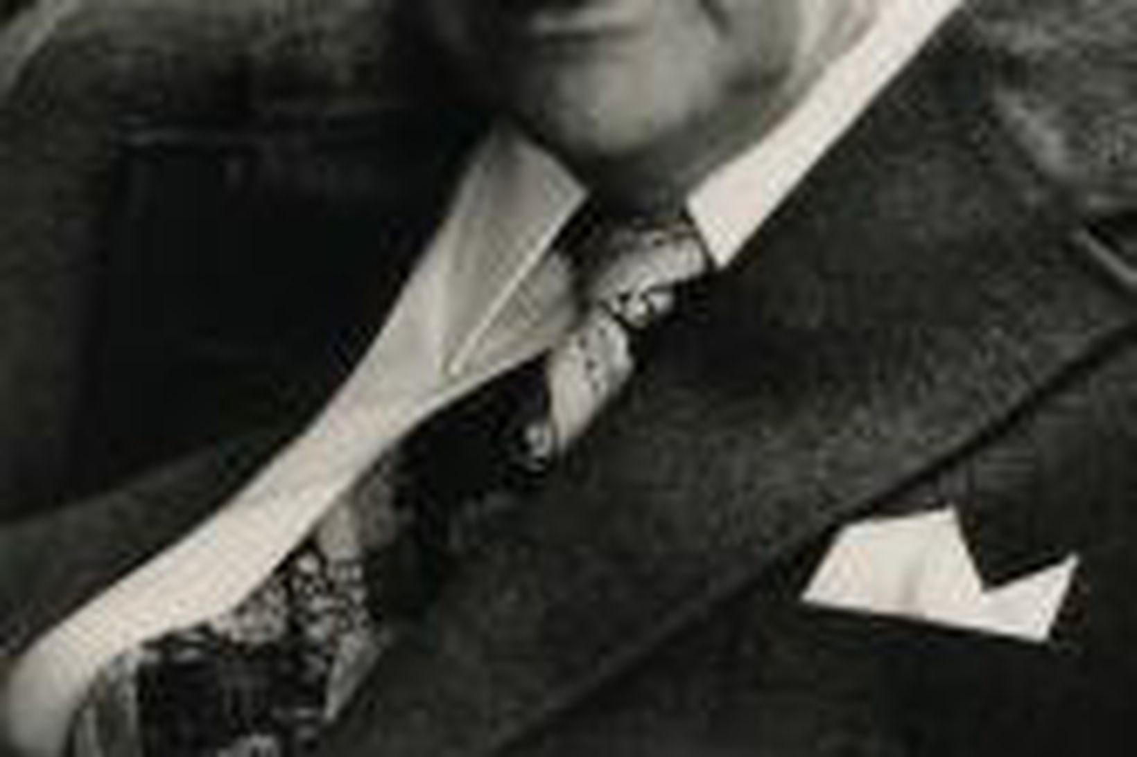 Gylfi Þ. Gíslason.