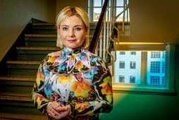Lilja Alfreðsdóttir skipaði starfshóp um kynfræðslu í desember.