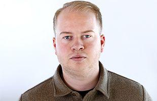 Oddur Þórðarson