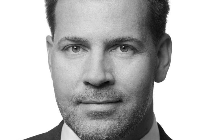 Hannes Frímann Hrólfsson, framkvæmdarstjóri eignastýringar Kviku.