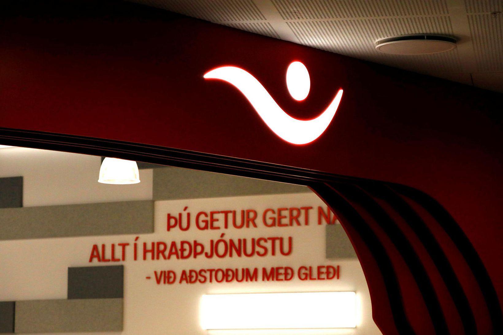 Nú er hægt að sækja um viðbótarlán hjá Íslandsbanka.