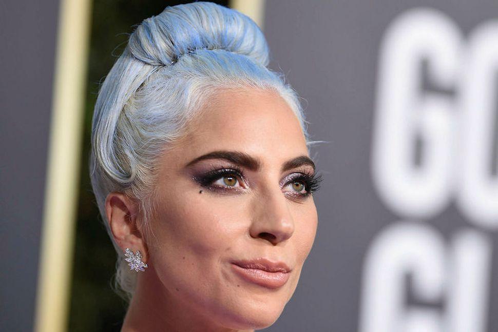 Fyrrum samstarfskona Margrétar Erlu Maack, Lady Gaga.