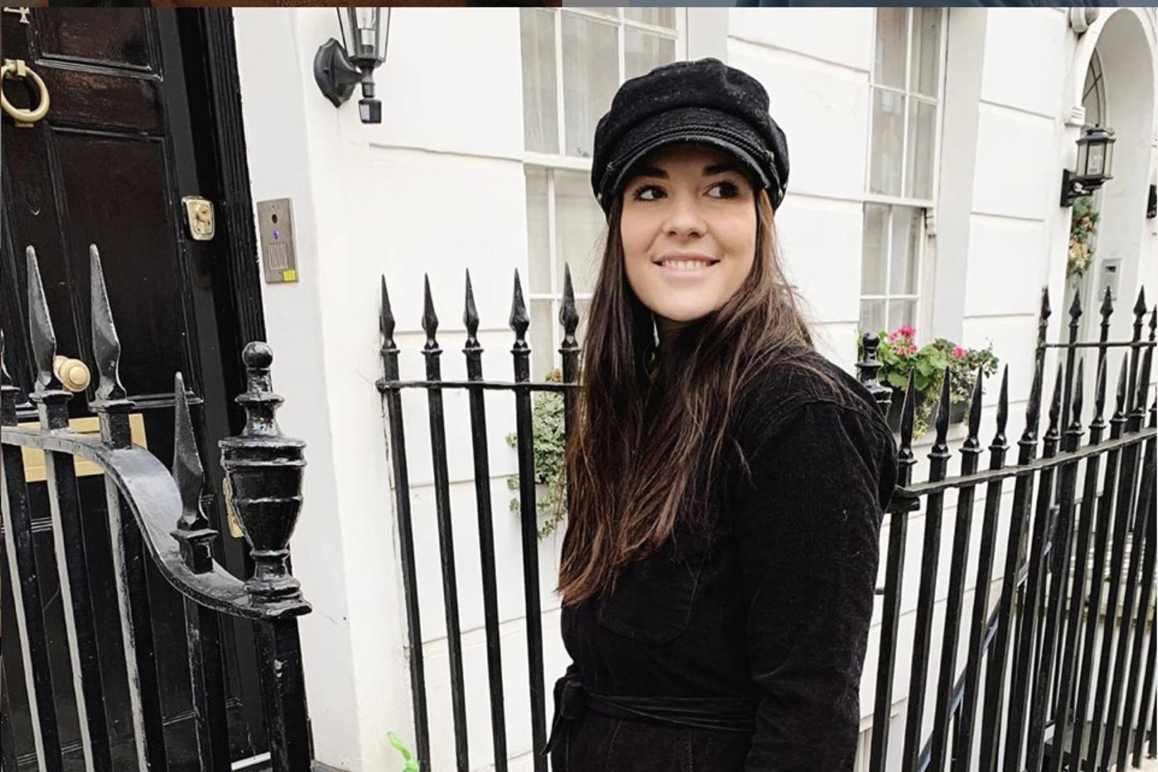 Ingileif Friðriksdóttir hefur safnað tæpum 600.000 krónum á Instagram síðustu …