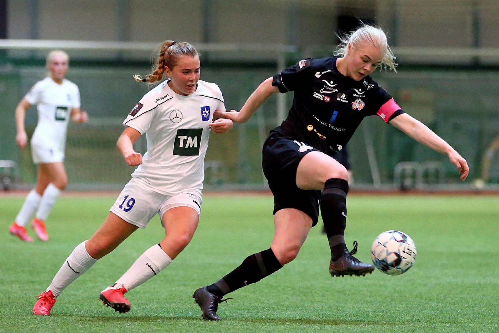Arna Sif Ásgrímsdóttir