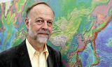 Páll Einarsson, prófessor emeritus við jarðvísindadeild Háskóla Íslands, er annar upphafsmaður verkefnis þar sem skjálftarit …