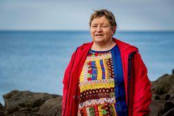 Ásrún Matthíasdóttir er lektor við Háskólann í Reykjavík.