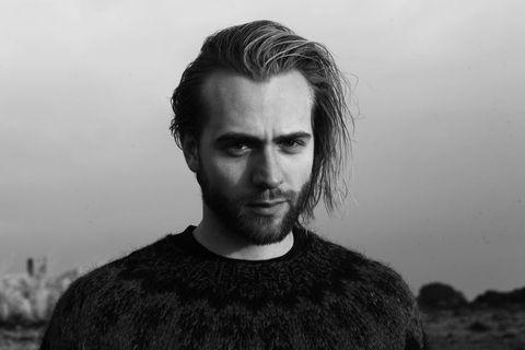 Ragnar Árni Ágústsson.