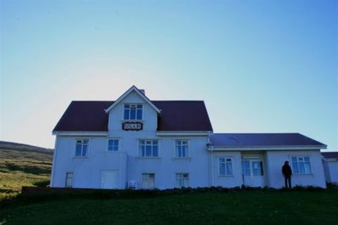 Ósar Hostel