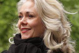 Ásta Stefánsdóttir er verkefnastjóri í menningarhúsinu Norðurbryggju (Nordatlantens Brygge) í Kaupmannahöfn.