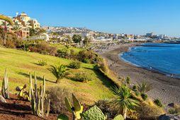 Hertar reglur á Tenerife taka gildi á mánudag.