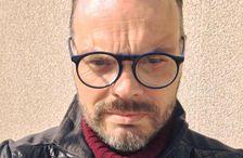 Björn Ingi Hrafnsson ritstjóri Viljans.