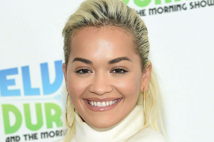 Rita Ora er meðal sextán breskra áhrifavalda sem heita því ...