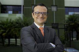 Gustavo Seguro Sancho, ferðamálaráðherra Kosta Ríka.