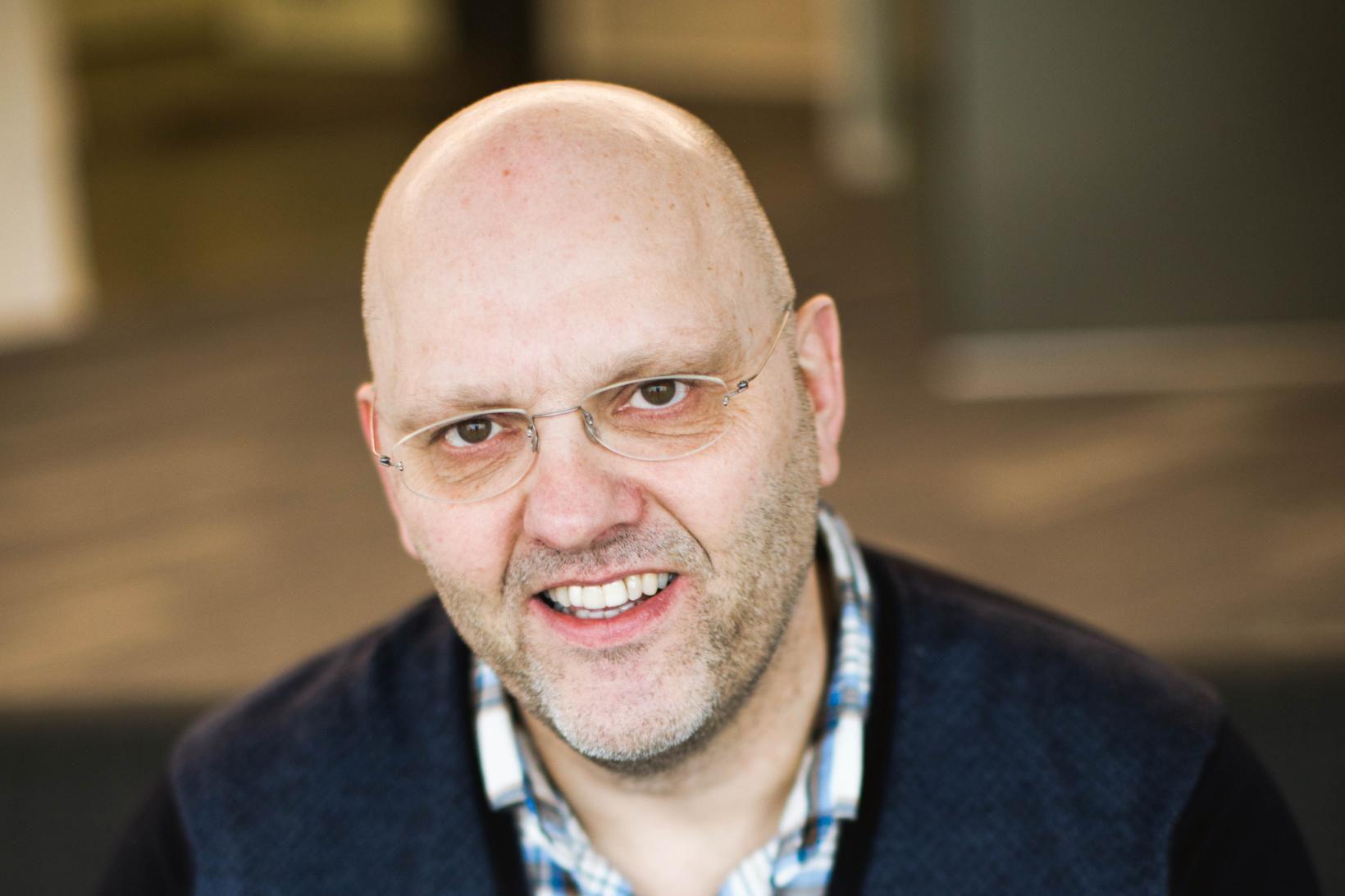 Helgi Helgason hefur verið skipaður framkvæmdastjóri Verne Global hf.