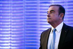 Flótti Carlos Ghosn er til rannsóknar í Tyrklandi.