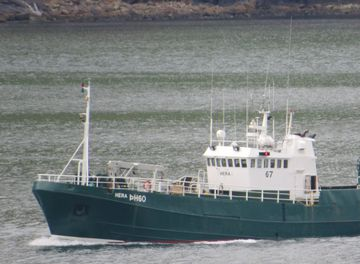 Hera ÞH-60