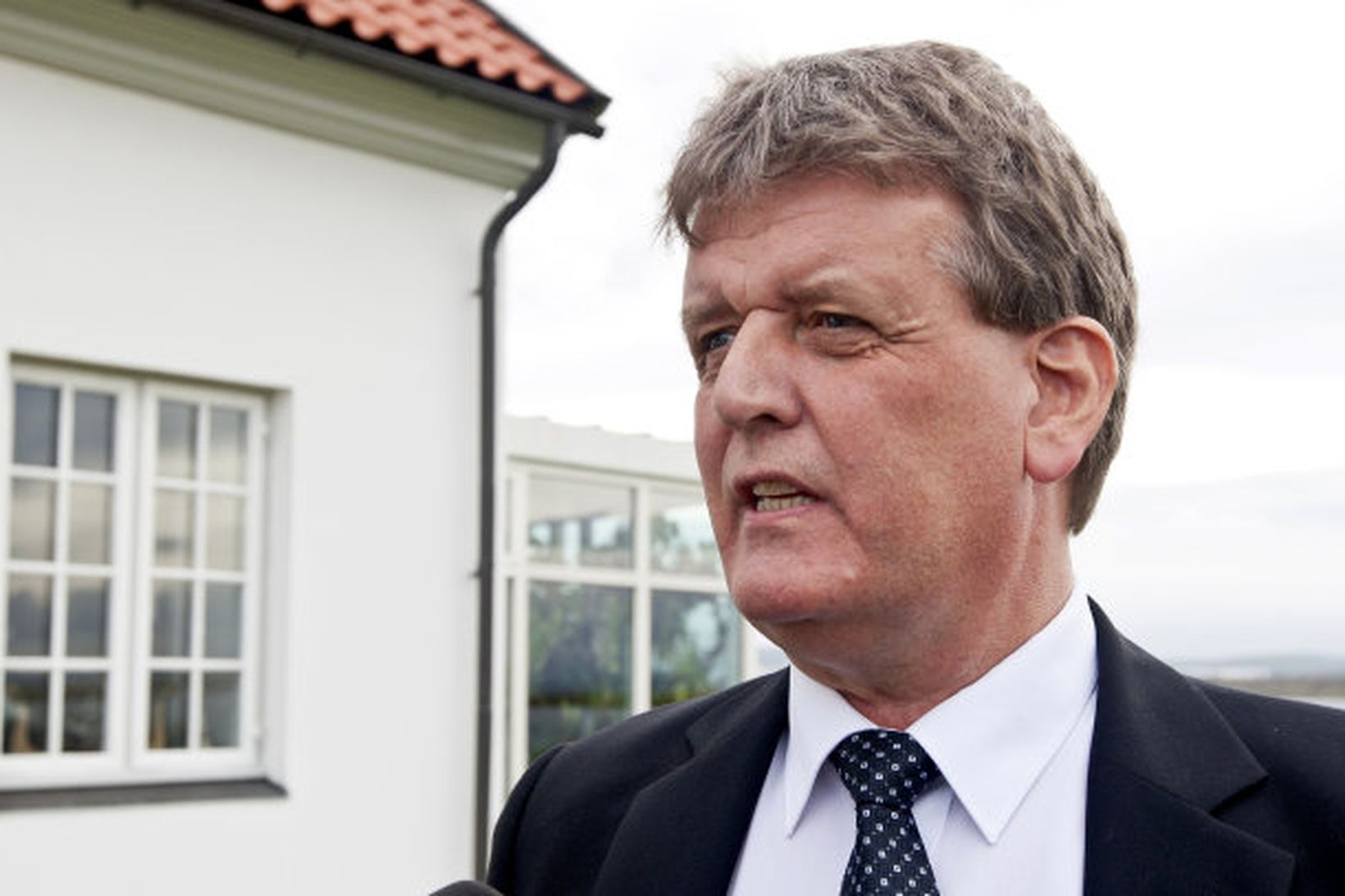 Guðbjartur Hannesson
