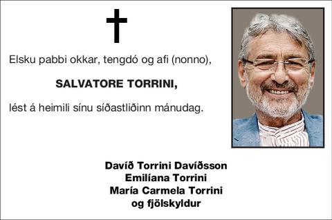 Salvatore Torrini,