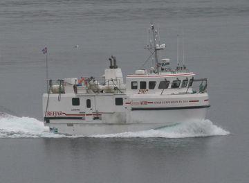 Einar Guðnason ÍS-130