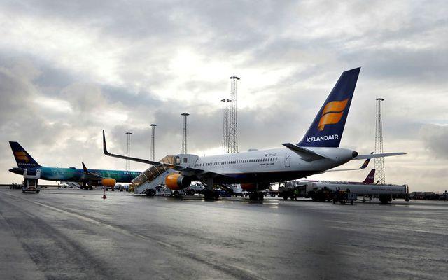Icelandair Group er á leið í hlutafjárútboð.
