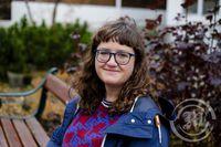 Kristín Svava Tómasdóttir