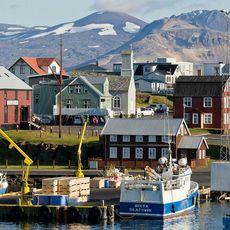48 tímar á Snæfellsnesi