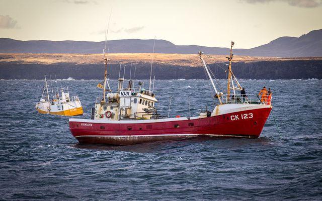 Valþór Gk-123.