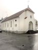 Kirkja sjöunda dags aðventista í Reykjavík.