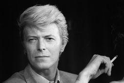 David Bowie var boðið hlutverk Gandálfs.