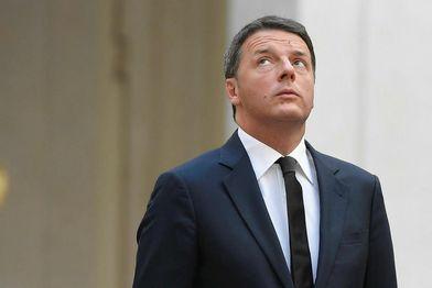 Renzi mun segja af sér