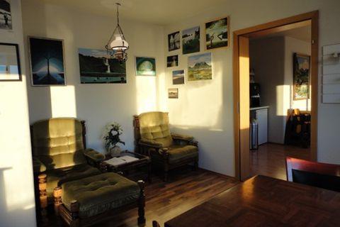 Guesthouse Hafnarnes