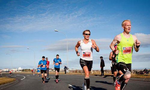 Islandsbanki Reykjavik Marathon