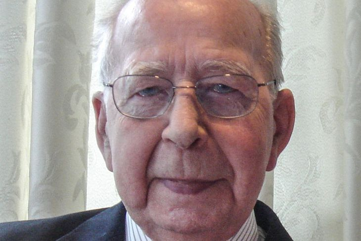 Theodór Jóhannesson