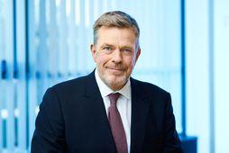 Höskuldur H. Ólafsson, fyrrverandi bankastjóri Arion banka.
