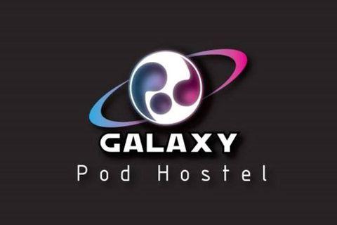 Galaxy Pod Hostel