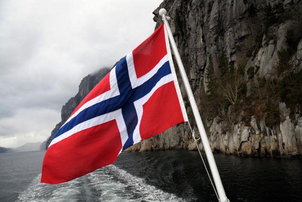 Norðmenn ætla ekki að taka upp reglugerð frá ESB um ...