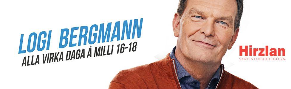 Logi Bergmann