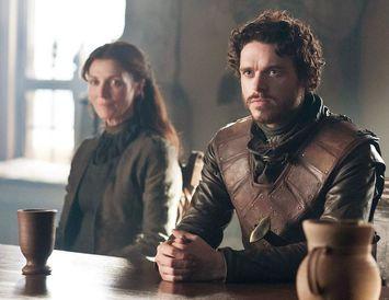 Richard Madden í hlutverki sínu í Game of Thrones.