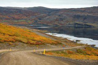 Með nýjum vegi um Gufudalssveit er ætlunin að færa Vestfjarðaveg nr. 60 af Ódrjúgshálsi og ...