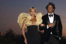 Það hefur ýmislegt gengið á í sambandi þeirra Beyoncé og Jay Z ef marka má …