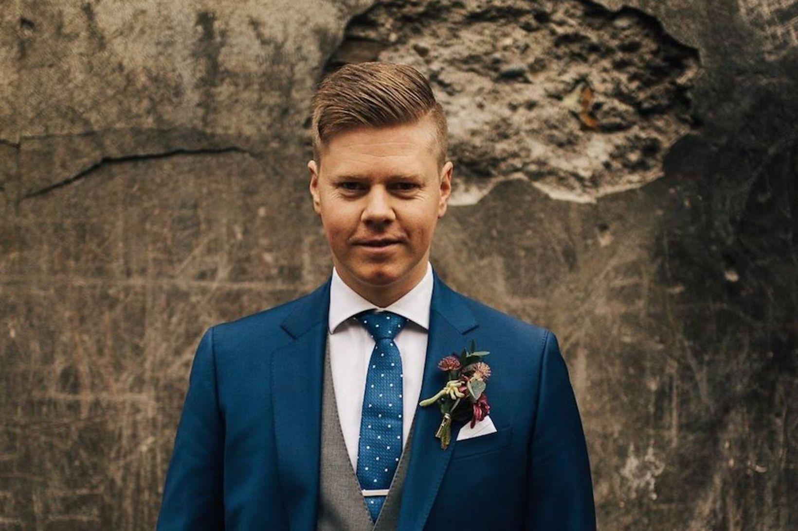 Jóel Salomón Hjálmarsson