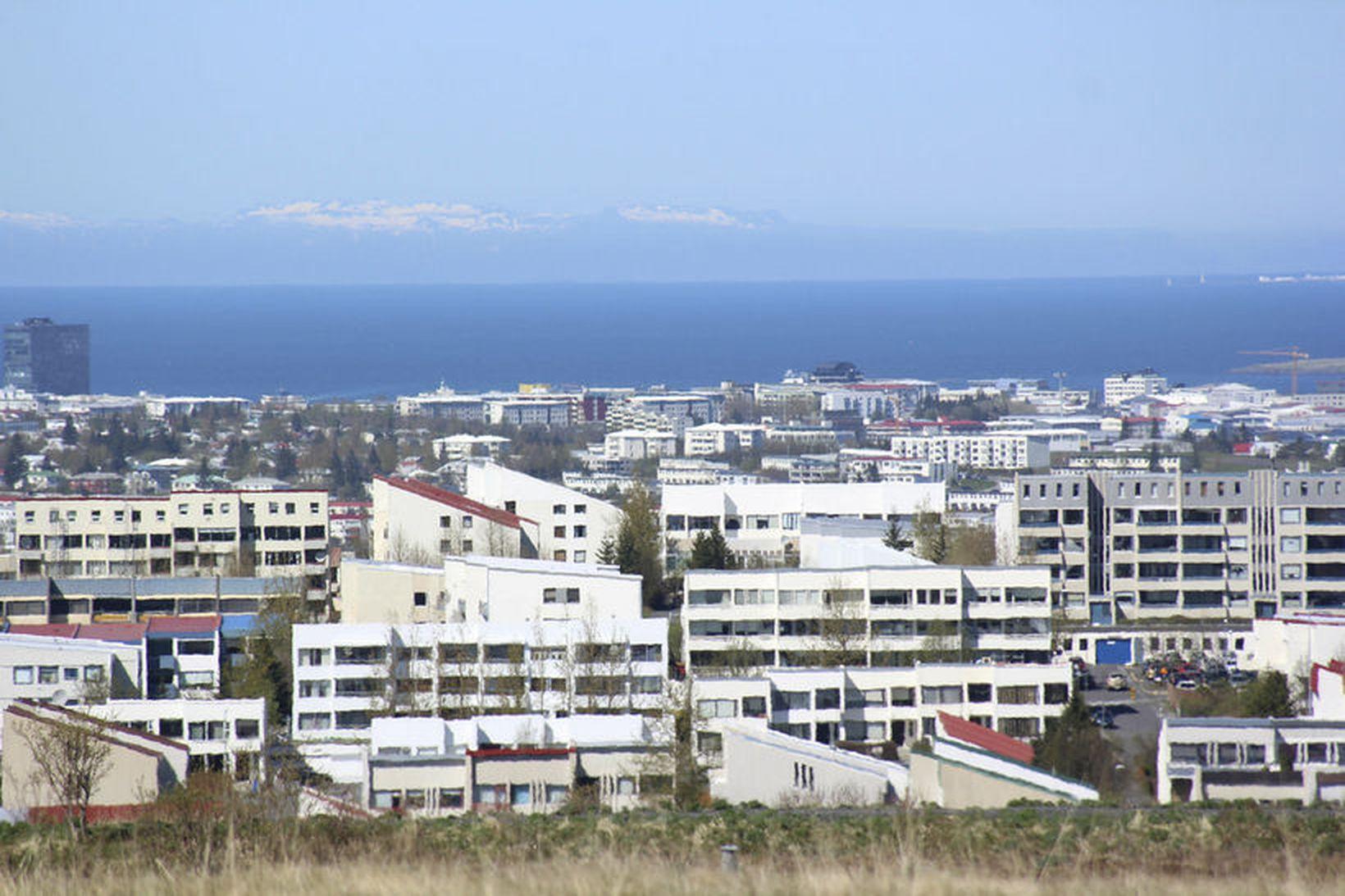 Hagsmunasamtök heimilanna vilja að ríkisstjórnin efni loforð sitt um að …