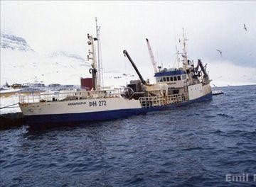 Arnarnúpur ÞH-272
