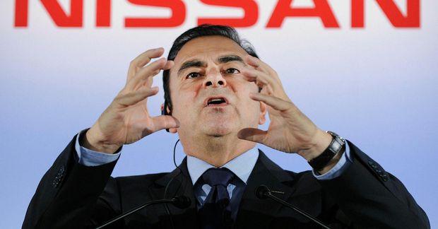 Carlos Ghosn, fyrrverandi forstjóra bifreiðaframleiðandans Nissan, er enn í Líbanon þaðan sem hann flúði stofufangelsi …