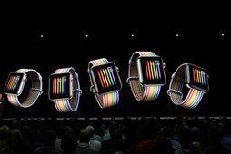 Tæknin hefur verið til fyrir Apple Watch um nokkurt skeið, en úrin hafa ekki verið …